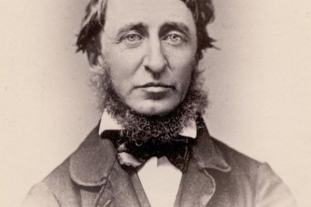 Live Deliberately: A Reflection On Thoreau